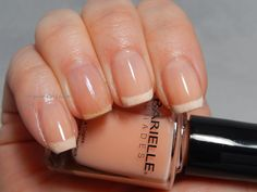 Lacquer or Leave Her!: Review: Barielle Velvets Spring 2014 Collection