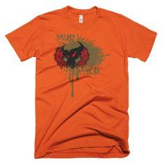 Mud-Wild men's t-shirt