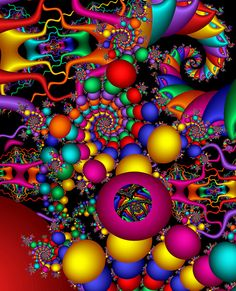fractal-spiral, via Flickr.