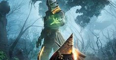 Dragon Age: Inquisition - Jaws of Hakkon Review - http://www.gizorama.com/2015/review/dragon-age-inquisition-jaws-of-hakkon-review