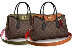 Louis Vuitton Tuileries Bag