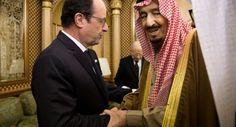 Un prince royal saoudien arrêté avec 2 tonnes de captagon, la drogue des djihadistes. Silence radio! Le pouvoir socialiste français qui défend les intérêt arabes avec un acharnement qu'on aimerait …