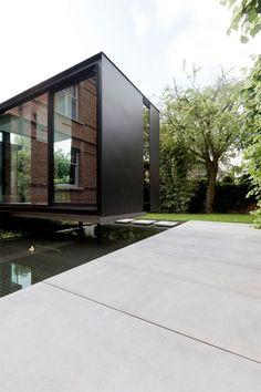 architectuurfotografie - Gent