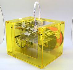 MakiBox 3D Printer