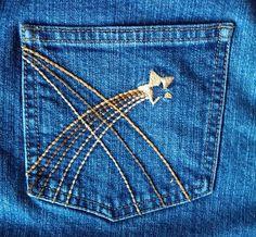 Tilt Juniors Women's #Denim #Jeans Size 9 Low Rise Flare Embroidered Back Pocket $22.00 #Tilt #Flare #Fashion www.iiwiiMerchandise.com