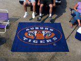 Auburn Tigers Nylon NCAA Outdoor Tailgater Mat. $99.99 Only.