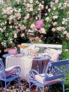 "⋱⋱ ⋮ ⋰ ⋰ ""The very act of preparing and serving tea ((¯`♥´¯)) encourages conversation."" ✿.*.¸.*¨`*•. ~Emilie Barnes"