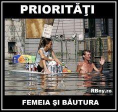 Prioritati-Intotdeauna-Salveaza-Femeia-Si-Bautura