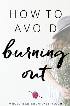 How to avoid burning out - my tips for taking care of yourself and preventing burnout! Wellness Tips, Health And Wellness, Mental Health, Burnout Recovery, Job Burnout, Elderly Care, Personal Hygiene, Self Care Routine, Stress Management