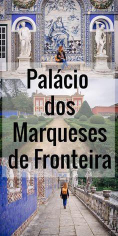 Fotos para o inspirar a visitar o Palácio dos Marqueses de Fronteira