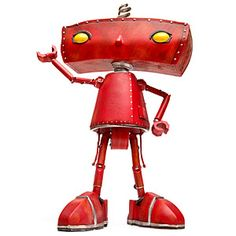 Bad Robot Collectible Statuette