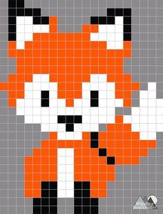 Fox Crochet Stocking A Pattern Remix Winding Road Crochet Crochet Stocking, Stocking Pattern, Crochet Fox Pattern Free, Crochet Patterns, Free Pattern, Blanket Patterns, Loom Patterns, Cross Stitch Designs, Cross Stitch Patterns