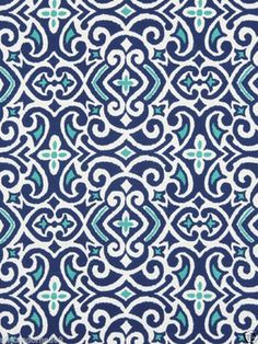 """ROBERT ALLEN WOVEN COTTON IKAT WARP DAMASK FABRIC; home decor fabric; Suitable for drapes,chairs,pillows,ottoman,or any home decor project; Measurement: 54"""" W x 36"""" L; Repeat Pattern: 13.50""""Horizontal Repeat Pattern: 13.50"""" Vertical; Content: 100% Cotton"""