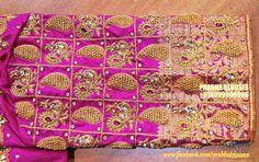Prabha blouses. Hyderabad. 12-6-211/3 viveknagar kukatpally. Contact : 080999 09996. 19 March 2017