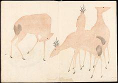 Nakamura Hôchû, The Korin Album, 1802