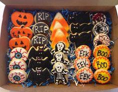 Cutest Halloween Cookies | POPSUGAR Moms