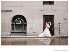 Biltmore Los Angeles Wedding : Helen+Eric - Jasmine Star Photography Blog