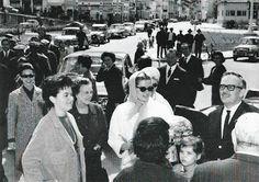 O Vento nem tudo Levou: Grace de Mónaco ou Grace Kelly...em Alcobaça