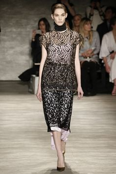 Tome RTW Fall 2015 - Slideshow
