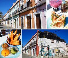 Vorige week vertelde ik al waarom ik Valencia de perfecte citytrip vindt. Een mix van oud en nieuw, lekker eten, strand en natuur vlakbij, street art en een lekker vakantiesfeertje…ideaal voor een …