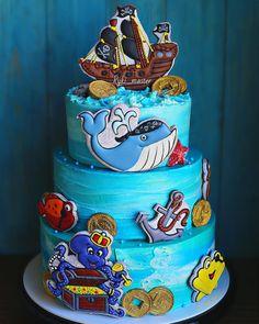 753 отметок «Нравится», 15 комментариев — Вера Эссен (@ryki_mastera) в Instagram: «На днях задала вам вопрос в сторис, сколько весит данный торт? Ответ- 7,7 кг Кто был близок, у…»