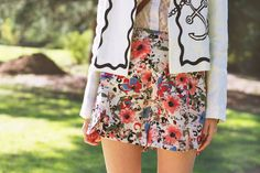 Spring outfit idea!