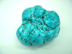 TURQUOISE - a gift from heaven    Indians have always considered turquoise a sacred stone from heaven, which brings the divine energy of heaven to Earth.    Read more about Turquoise:   http://www.biocrystal.eu/turquoise-a-gift-from-heaven.aspx