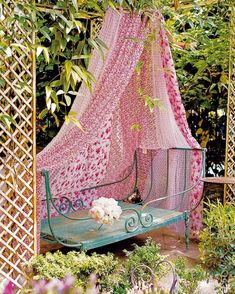 awesome 41 Shabby Chic and Bohemian Garden Ideas https://matchness.com/2018/01/02/41-shabby-chic-bohemian-garden-ideas/