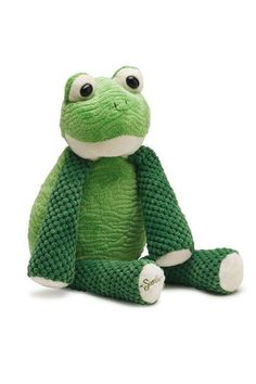 """Scentsy Buddy """"Ribbert the Frog""""!  Huggable Scentsy for the whole family! Insert a scent pack to bring your Buddy to life!  https://labellascent.scentsy.us"""