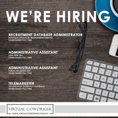 50 Best Online Job Opportunities Images Online Job Opportunities