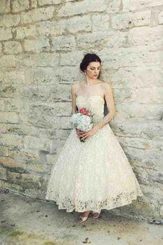 Wedding Dresses For Short Girls