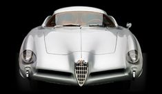 Le Alfa Romeo Bat, a due passi da Gotham City