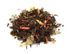 Tea of Emperors Jedna z wyjątkowych herbat w naszym sklepie. Specjalnie i bardzo udanie skomponowana mieszanka herbat zielonych, białych z dodatkami kwiatków jaśminu, chryzantemy i osmantusa, liści kari, kurkumy i kawałków drzewa sandałowego. Z przygotowanego mimo wielości składników naparu emanuje delikatny aromat przywodzący na myśl wschodnie imperia...