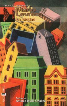 La ciudad de Mario Levrero