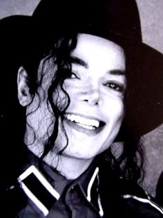 Beautiful and happy Michael