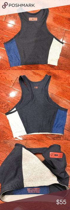 Outdoor Voices sports bra, size S Outdoor Voices sports bra, size S. Very good condition. No trades Outdoor Voices Tops