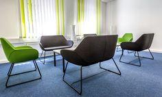 Coneon - Technische Hochschule Mittelhessen Büroausstattung