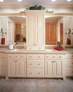Woodharbor Bathroom Vanity Brand: Woodharbor Type: Bathroom Vanity Cabinets  Style: Traditional Door Style