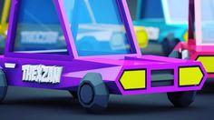Day 5 - Low Poly Car Dealer  #car #supercar #automotive #rims #toys #lamborghini #bugatti #ferrari #purple #cute #green #cyan #yellow #red #lowrider #window #3dmodel #3D #maya #3dsmax #blender #c4d #cinema4d #design #instagood #lowpoly #lowpolyart #creative #racing #race by thexzan