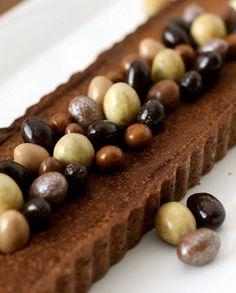 30 chocolate desserts Chocolate Tart