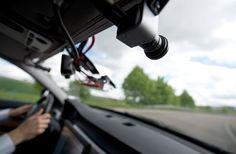 Autonomes Fahren: Mini-Rally-Car für mehr Sicherheit - http://ift.tt/2bhUNPE