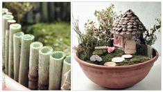 Иголетти & Строчилли: Домик в саду