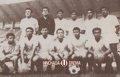 en 1967. Por Copa Libertadores @Universitario de Deportes  derrotó 1 a 0 al Deportivo Italia de Venezuela. El gol lo hizo Victor Calatayud. El partido terminó con cuatro expulsados luego que Víctor Calatayud, que fue objeto de una falta, reaccionó y golpeó a Dirceu...