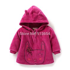>> Click to Buy << new 2014 spring autumn children coat baby clothing girls cardigan outerwear kids jackets coat cute child cartoon casual hoodies #Affiliate