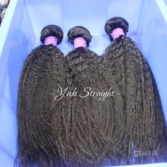 New arrival yaki straight 14inch 100% virgin human hair  Full cuticle no tangle no shedding  Pls feel free to contact me for more details. #gshair #hair #hairstyle #fashion #yakistraight  #style #hairoftheday #hairidea #fashion #style #love #cute #pretty #sewin #brazilianhair