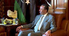 تعليق جلسة البرلمان الليبي المنتخب بعد احتجاجات Comment Libyan parliament session team after protests
