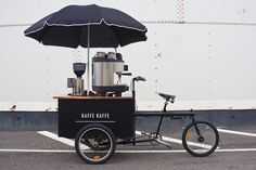 "3,462 Me gusta, 18 comentarios - The Book of Coffee (@bookofcoffee) en Instagram: ""@soderbergsara coffee bike in Sweden #inspiration #coffee #design #art #bookofcoffee #coffeelover…"""