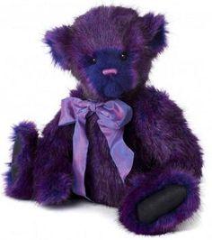 Firework Bear by Charlie Bears™