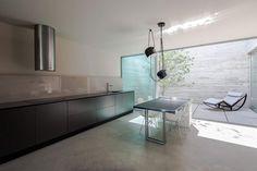 HOLIDAYS HOUSE IN VIANA DO CASTELO, PORTUGAL BY CARVALHO ARAÚJO ARCHITECTS