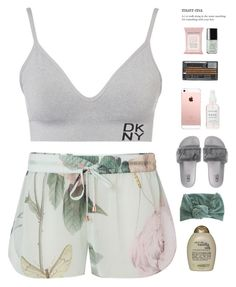 """""""XXIII XII MMXVII"""" by chelsjames ❤ liked on Polyvore featuring DKNY, Ted Baker, Organix, Herbivore and Topshop"""
